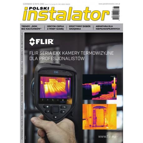 Numer 6/2019 Polski Instalator
