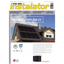 Numer 4-5/2020 Polski Instalator