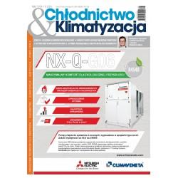 Numer 5/2020 Chłodnictwo & Klimatyzacja
