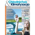 Numer 10/2014 - Chłodnictwo & Klimatyzacja